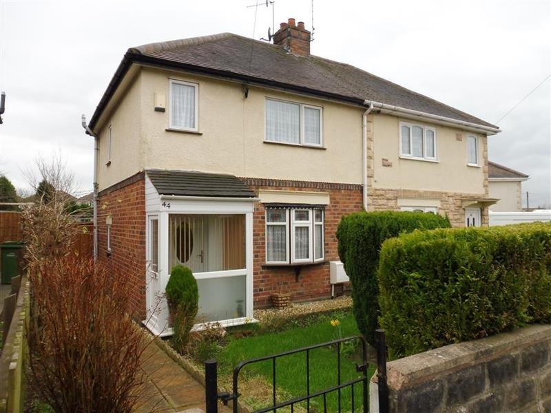 Limes Avenue, BRIERLEY HILL, DY5