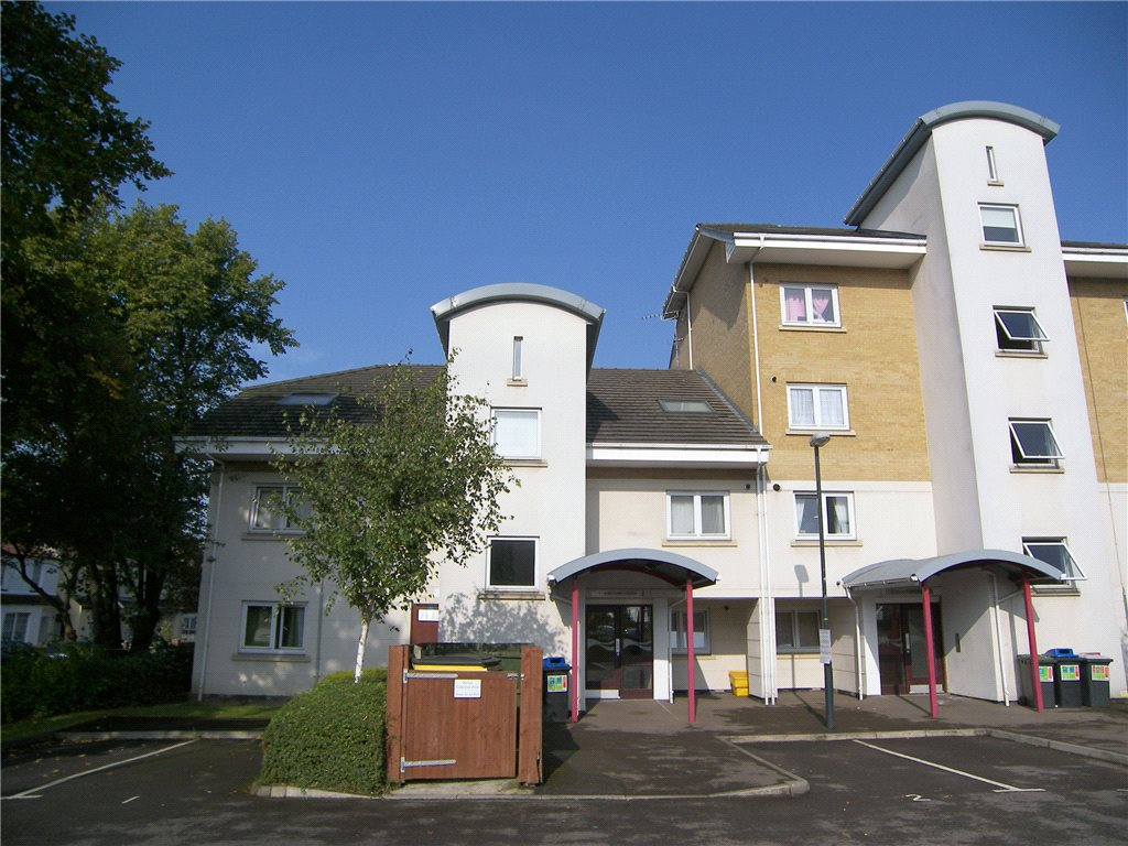 Victory Lodge, Chichester Wharf, Erith, Kent, DA8