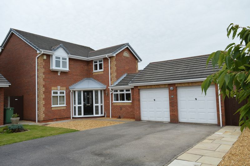 Chester Avenue, Lowton, Wa3 2jf