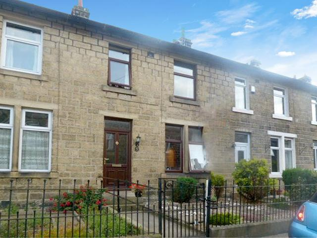 Beech Street, Steeton, Keighley, West Yorkshire