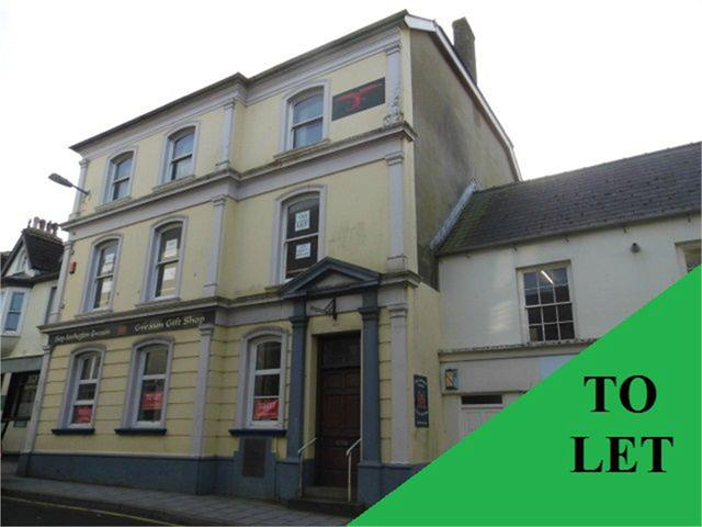The Old Post Office, 9 West Street, Fishguard, Pembrokeshire