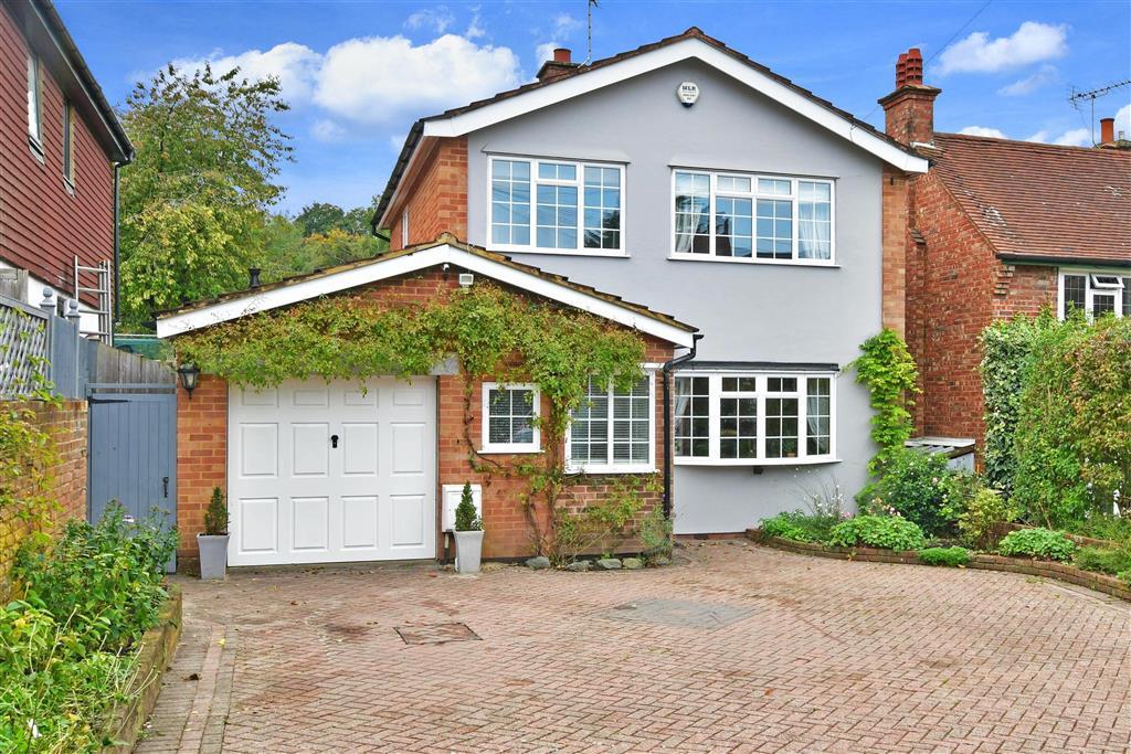 Epsom Lane South, , Tadworth, Surrey