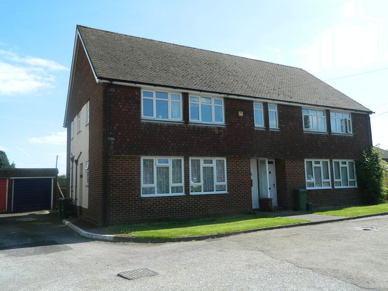 Tattenham Way, Burgh Heath, Tadworth