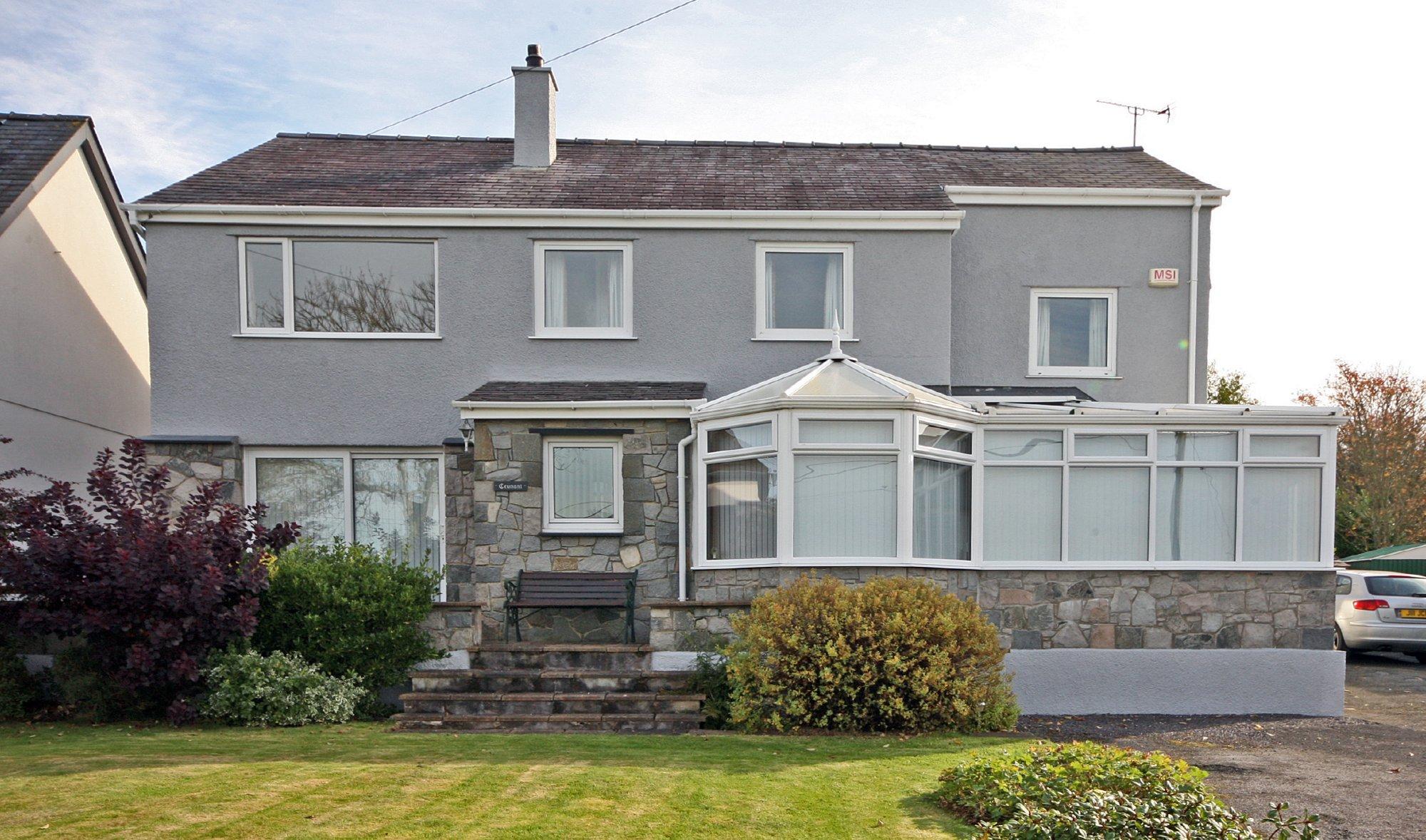 Rhostryfan, Caernarfon, North Wales