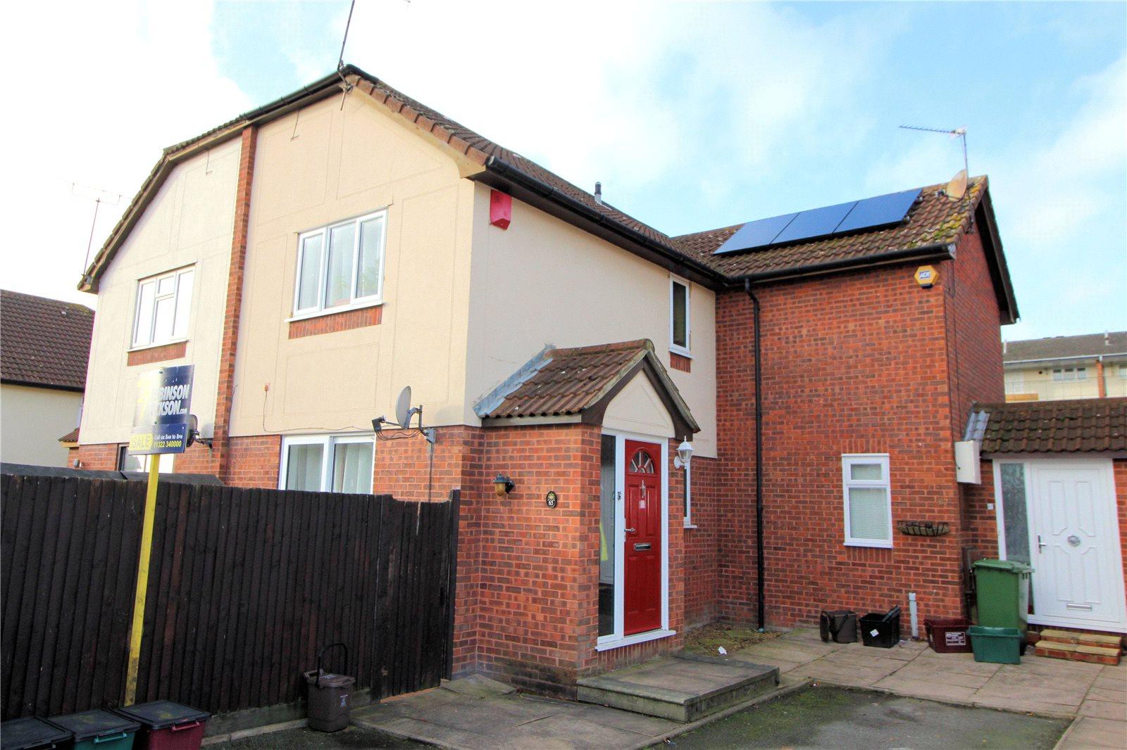 Drummond Close, Erith, Kent, DA8