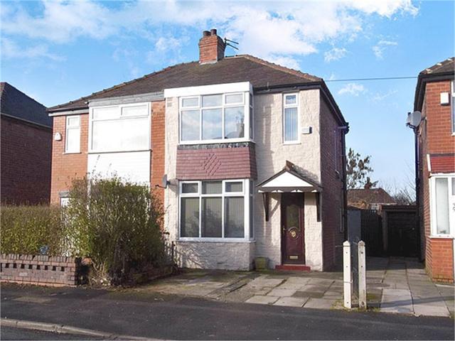 Welbeck Avenue, Chadderton, OLDHAM, Lancashire