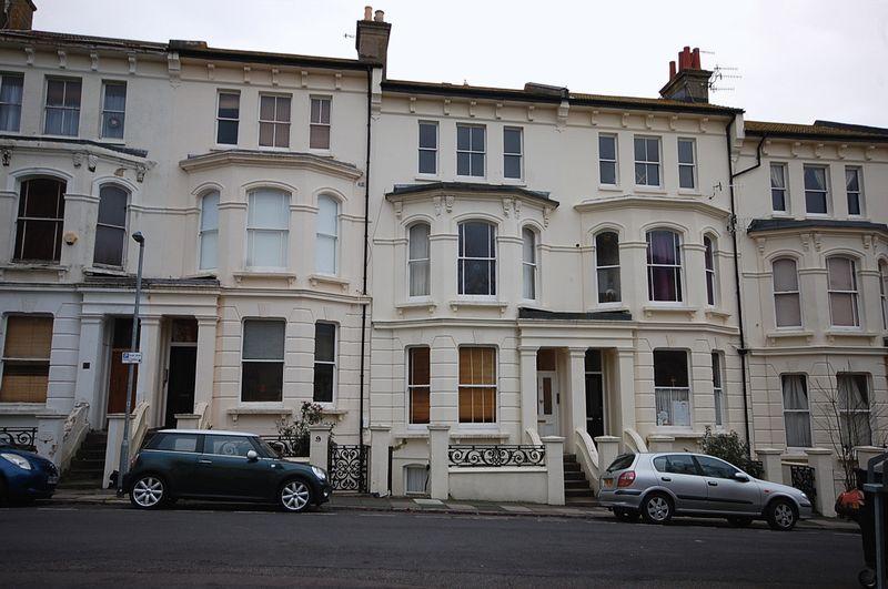 Albert Road, Brighton