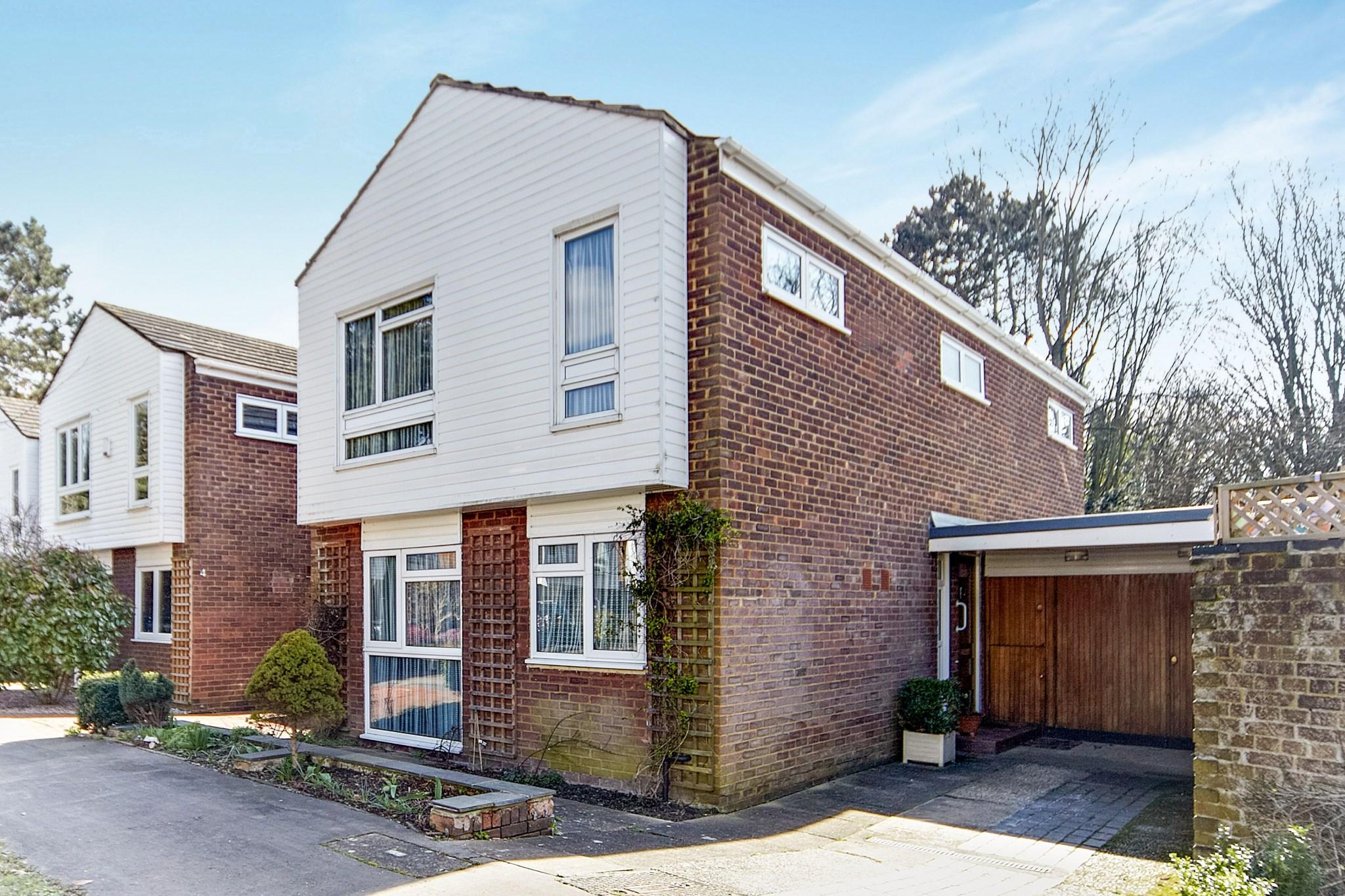 Rushmead Close, Croydon, CR0