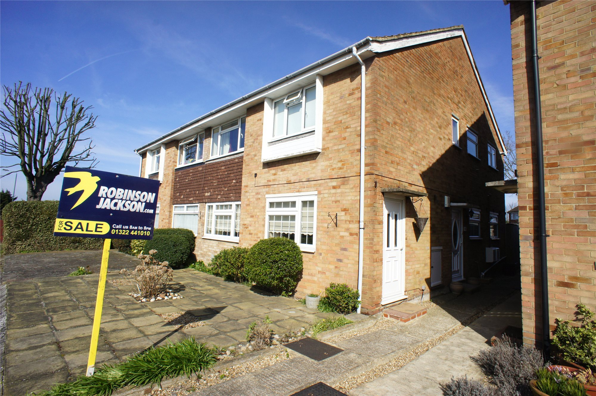 Mossdown Close, Belvedere, Kent, DA17