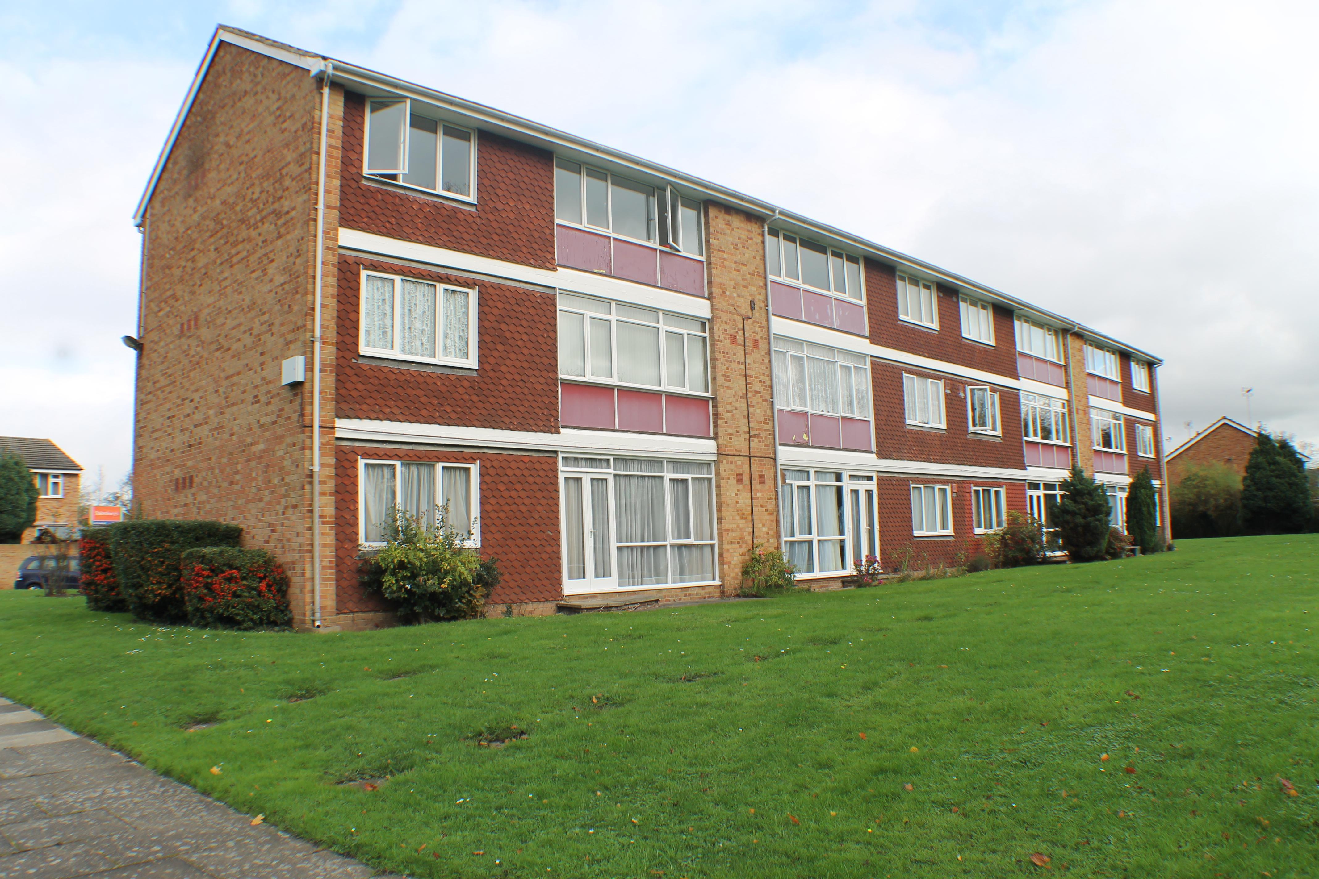 Woodington Close, Eltham