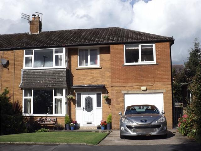 Kirkstone Avenue, Blackburn, Lancashire