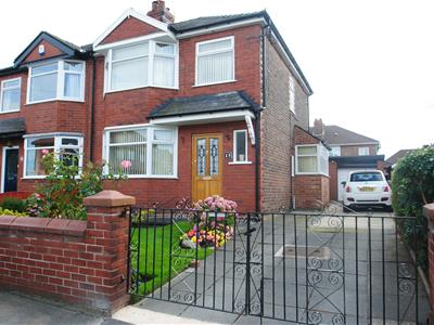 Greeba Avenue, WARRINGTON, WA4