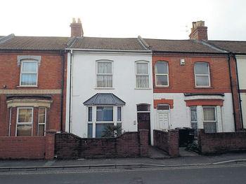 Abingdon Street, Burnham-on-sea