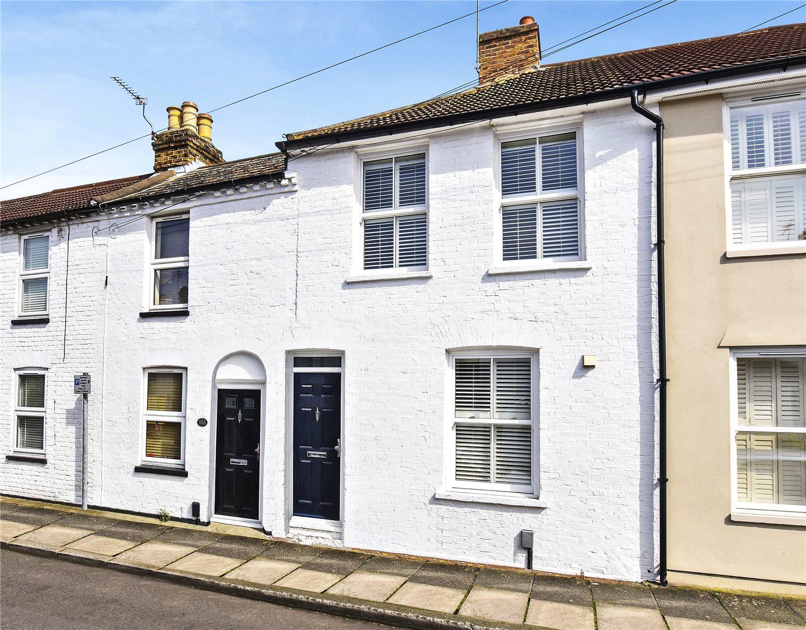 Albert Road, Bexley, Kent, DA5