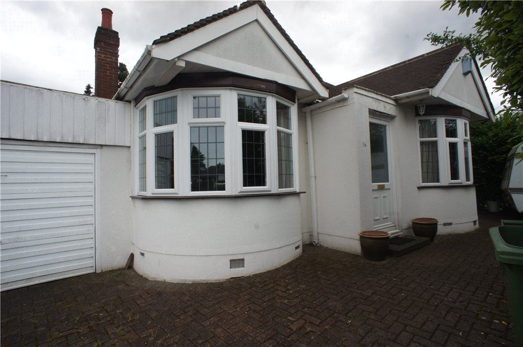 Priory Drive, Upper Abbey Wood, London, SE2