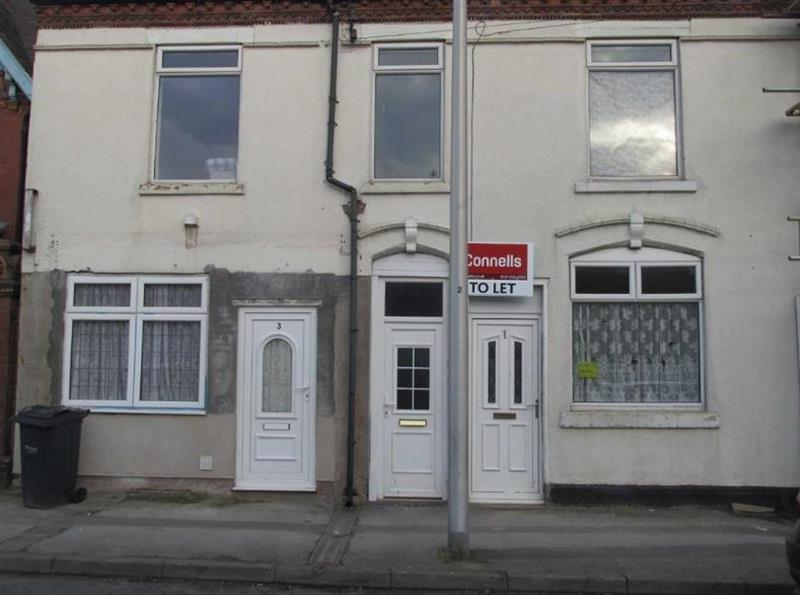 Oak Lane, WEST BROMWICH, B70