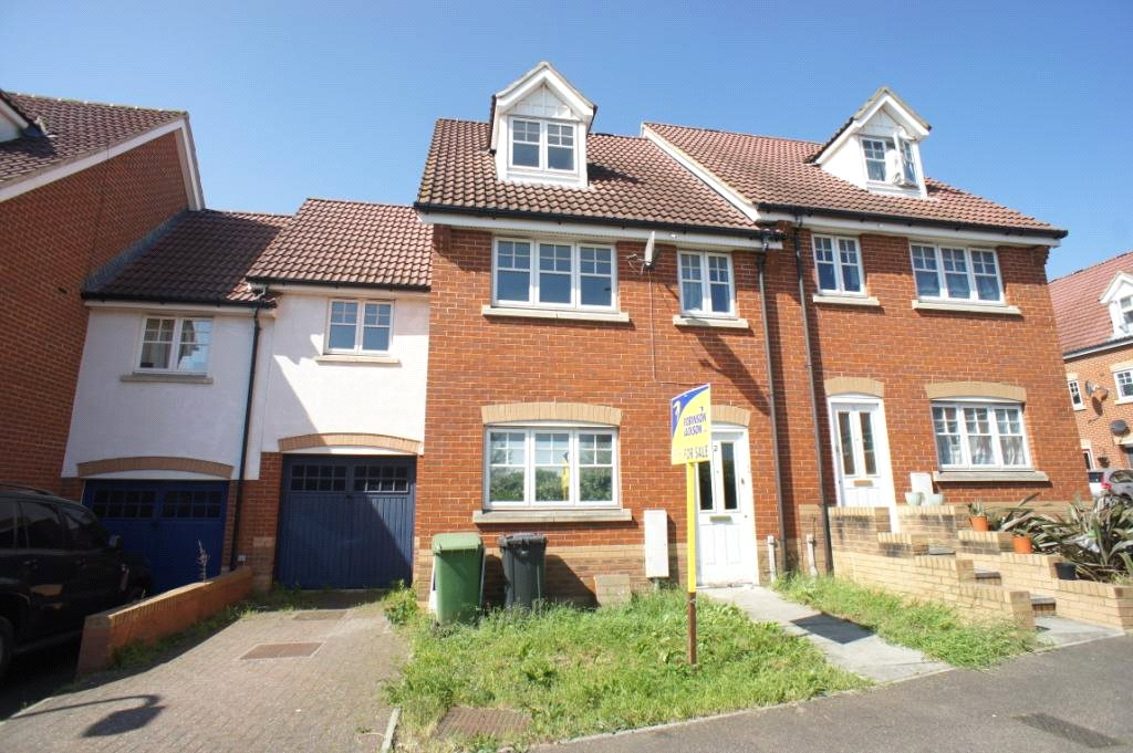 Reservoir Close, Greenhithe, Kent, DA9