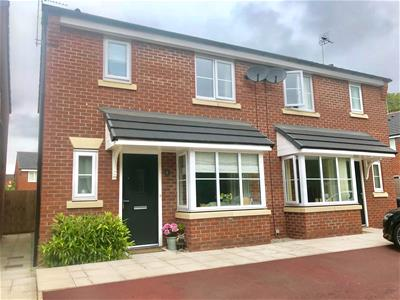 Doulton Close, THE HEATH, Warrington, WA4