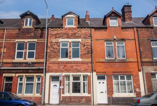 Chorley New Road, Horwich, Horwich
