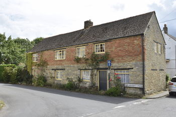 The Old Post Office, Ambrosden