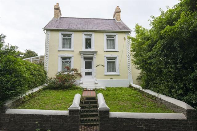 Pantygrwndy, Cardigan, Pembrokeshire