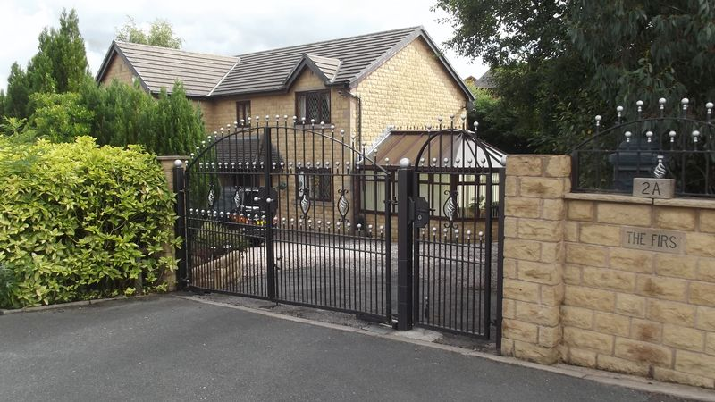 Brookwater Close, Bury
