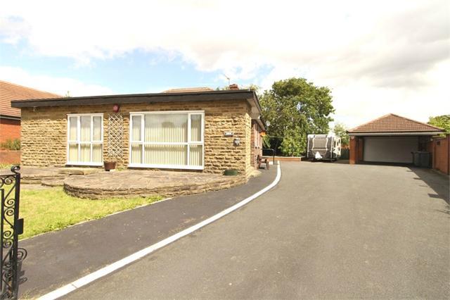 Royston Close, East Ardsley, Wakefield, West Yorkshire