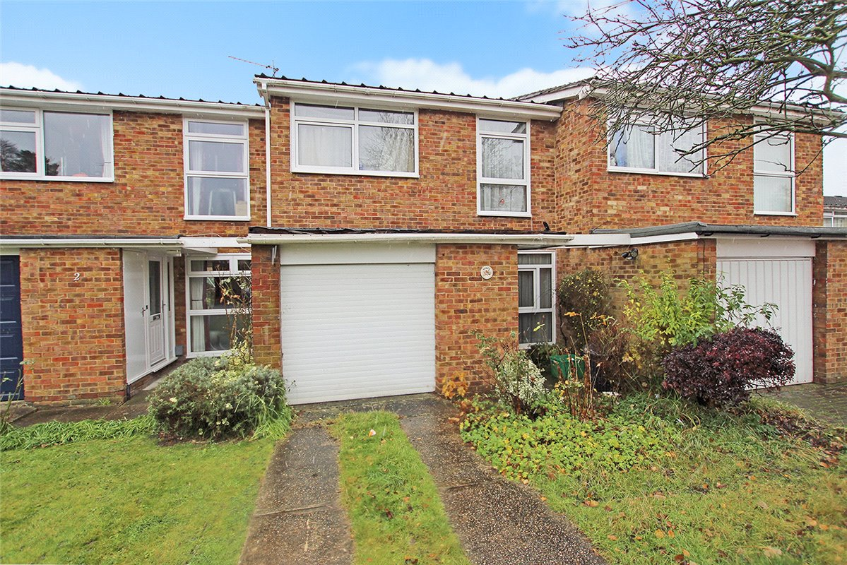 Dalton Close, South Orpington, Kent, BR6