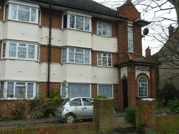 Sandrigham Court, South Harrow