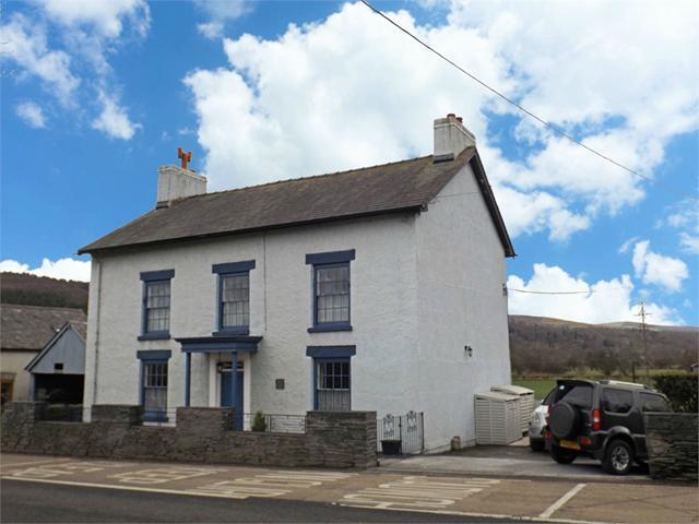 Tyn Y Cefn, Corwen, Denbighshire