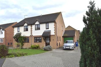 Lapwing Close, Bicester