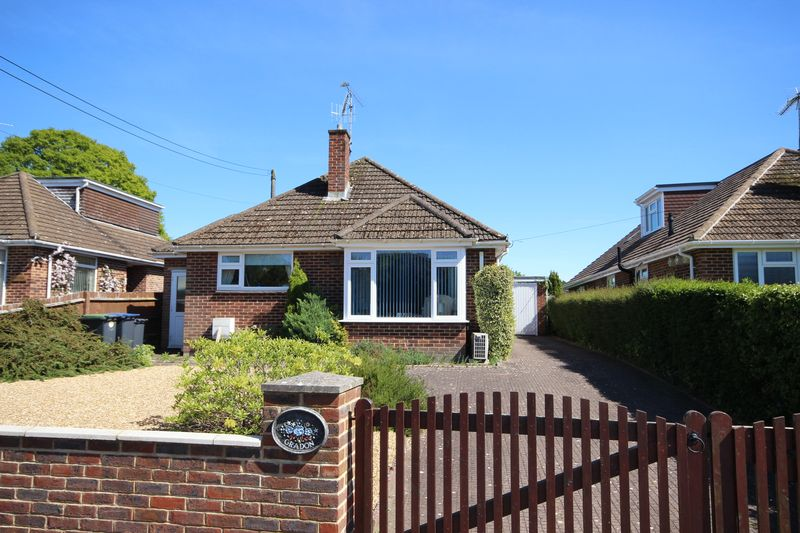 Rectory Road, Alderbury, Sp5