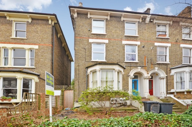 Endwell Road,  Brockley, SE4