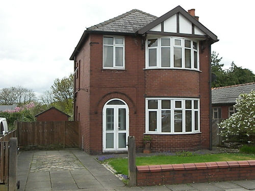 Norfolk Drive, Farnworth