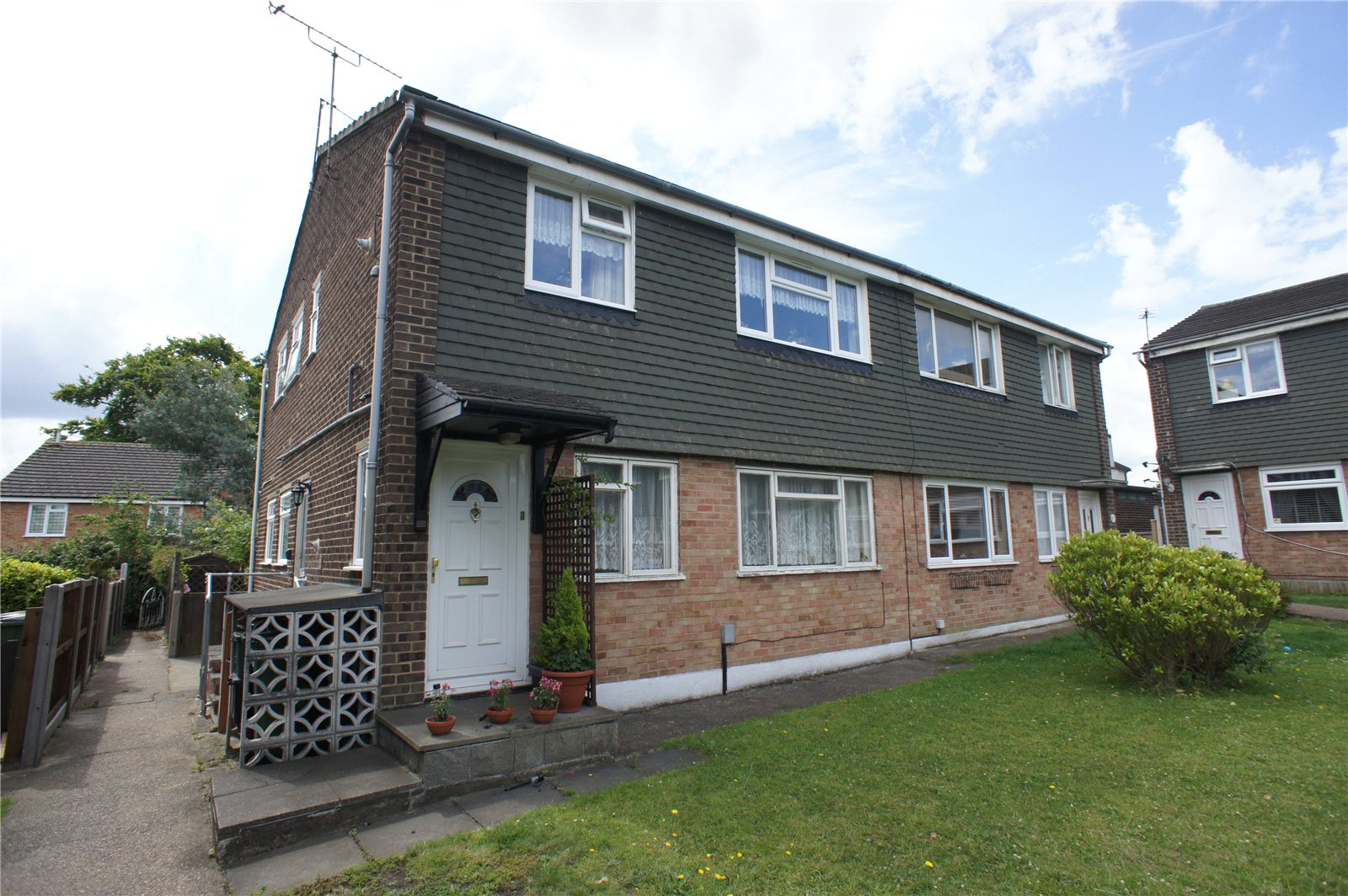Milford Close, Abbey Wood, London, SE2