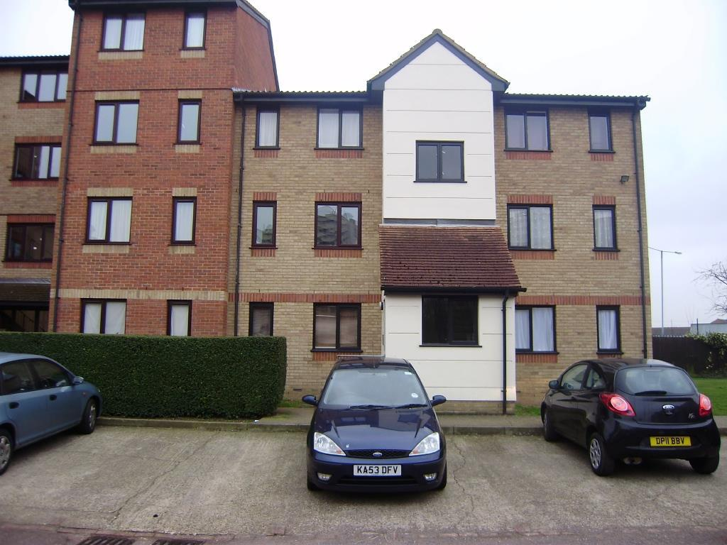Magpie Close, Enfield
