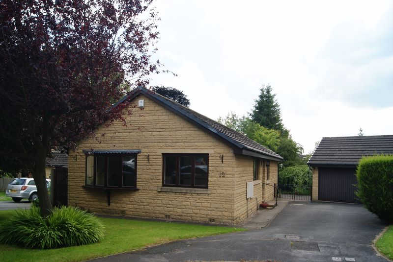 Oakridge Court, Bingley