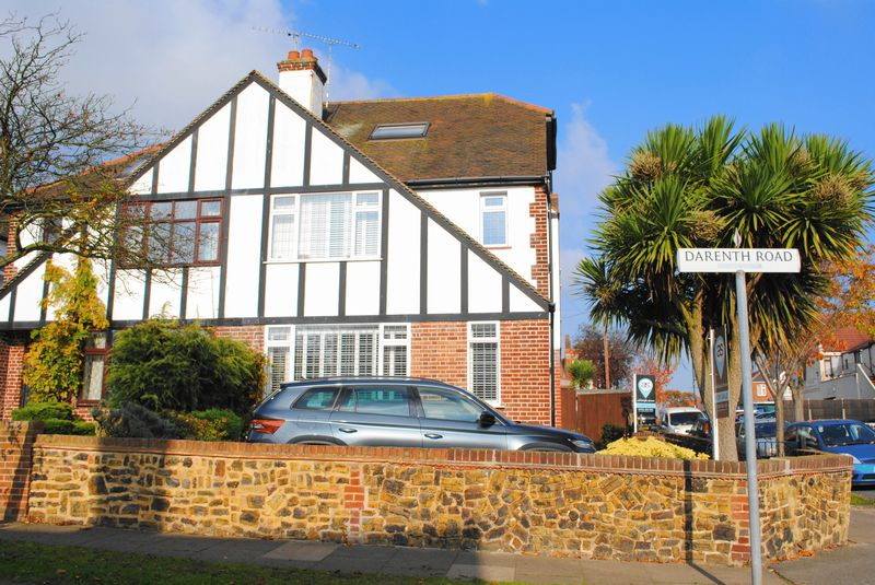 Darenth Road, Leigh-on-sea