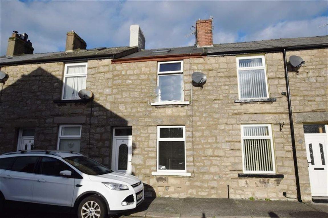 Ainslie Street, Dalton-in-Furness, Cumbria