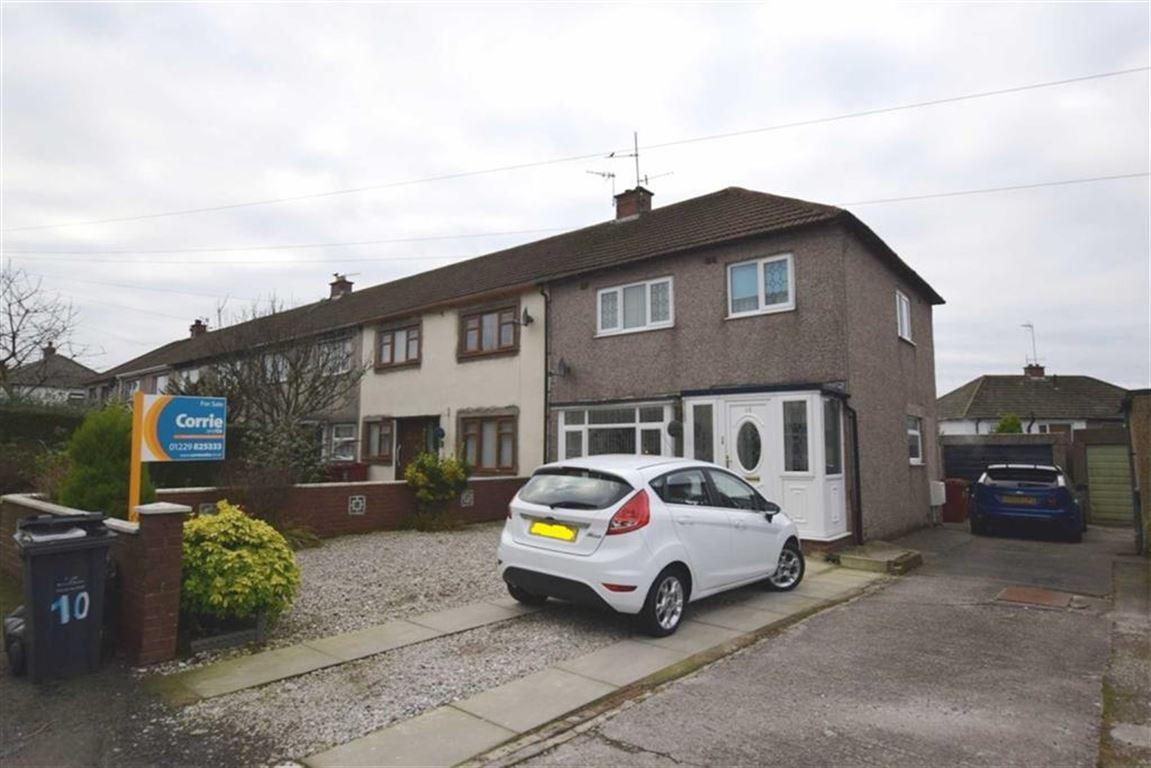 Eskdale Drive, Dalton-in-Furness, Cumbria