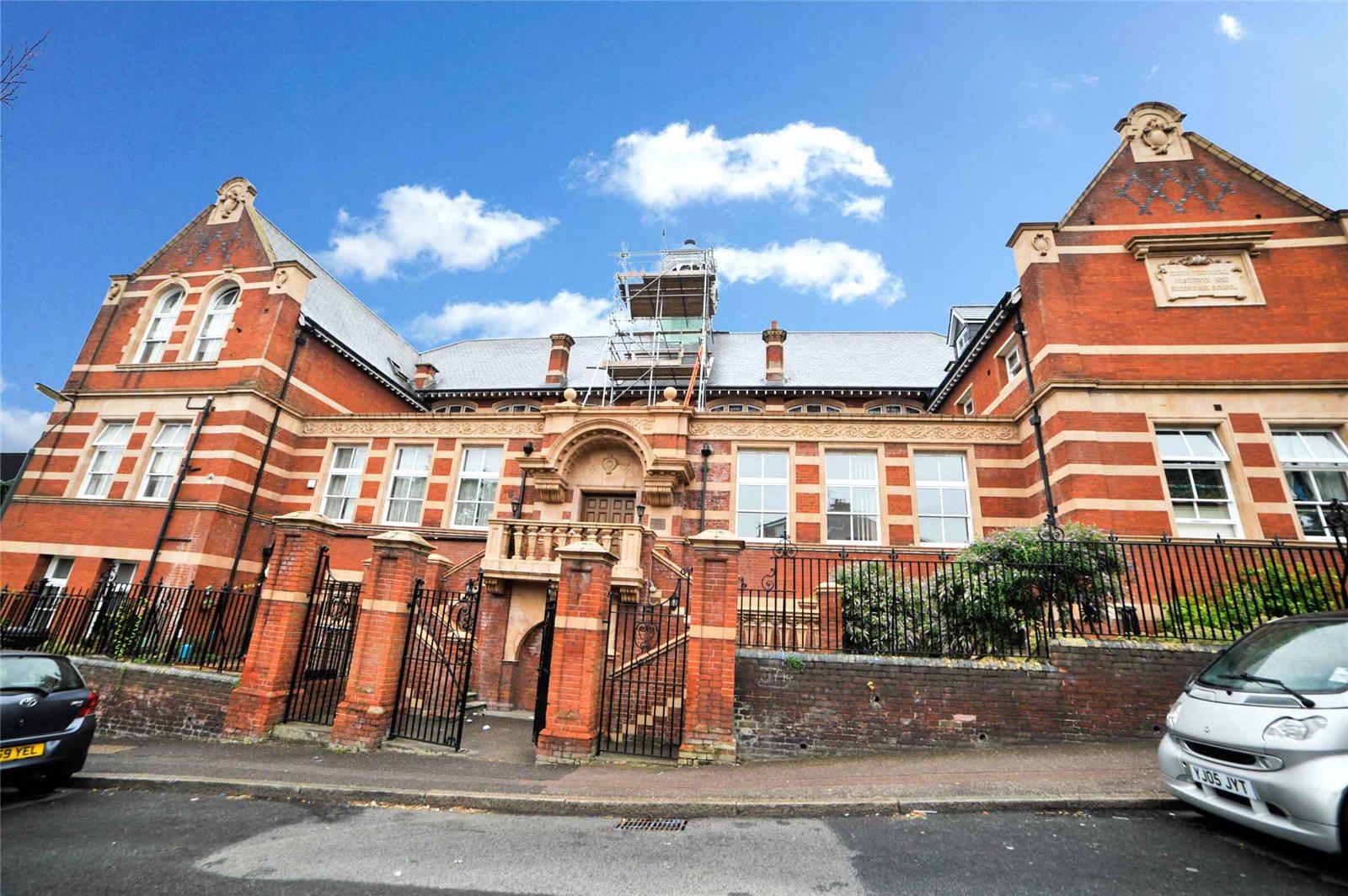 Old College Court, Belvedere, Kent, DA17
