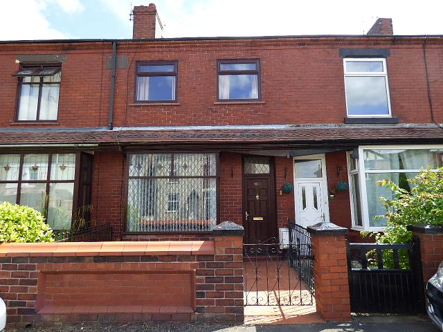 Warrington Road, Glazebury, Warrington WA3 5LN