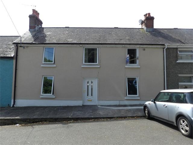 Church Terrace, Monkton, Pembroke