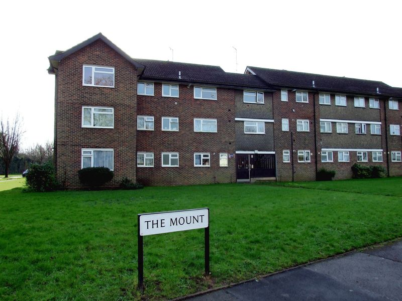 The Mount, Coulsdon