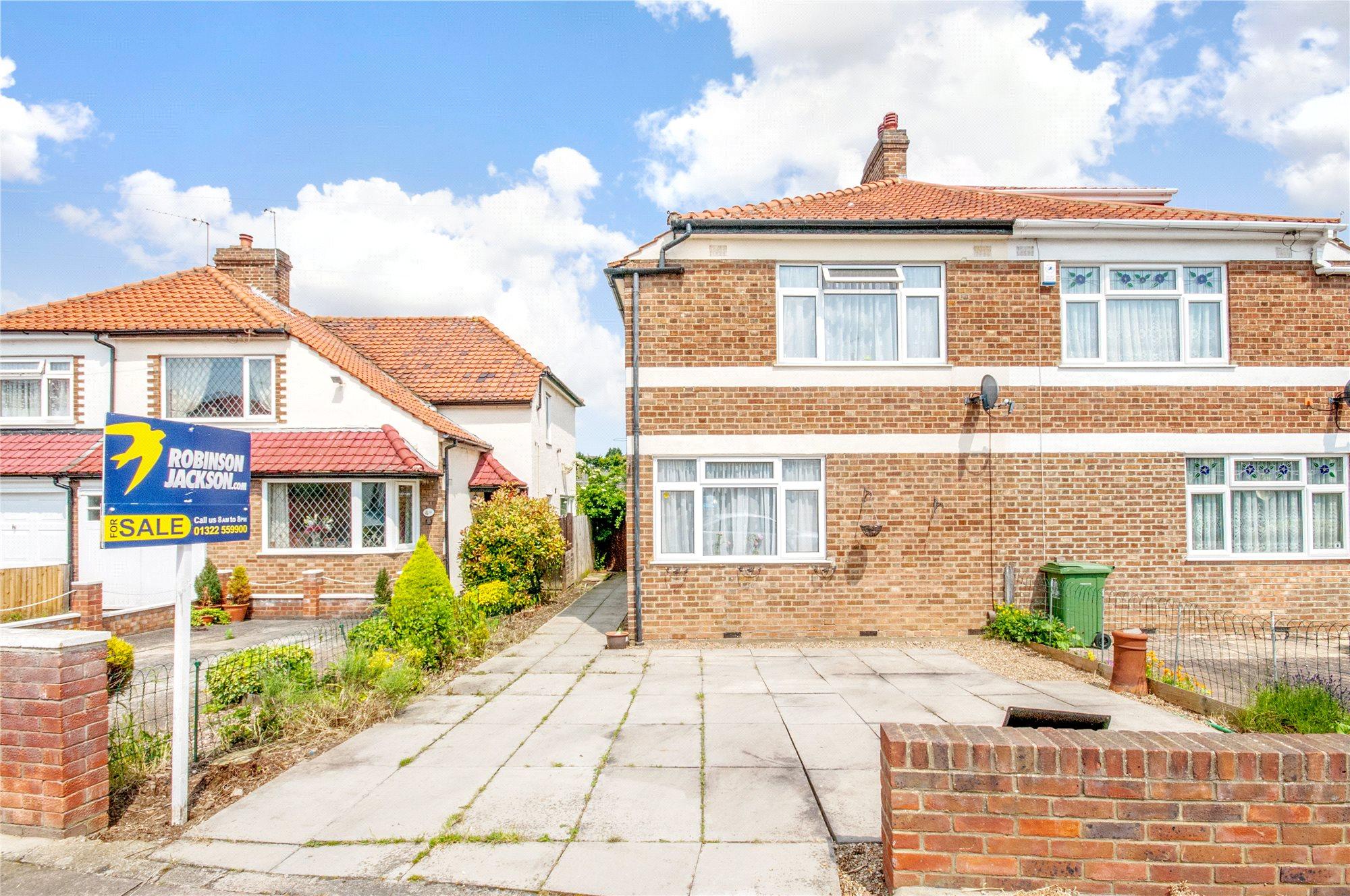 Margaret Road, Bexley, Kent, DA5