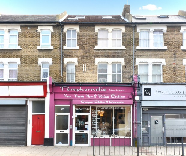Brockley Road,  Brockley, SE4