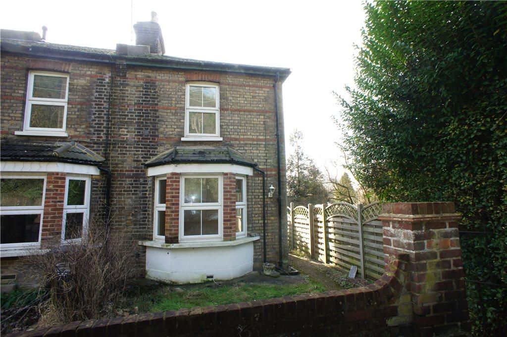 Station Road Cottages, South Darenth, Dartford, Kent, DA4