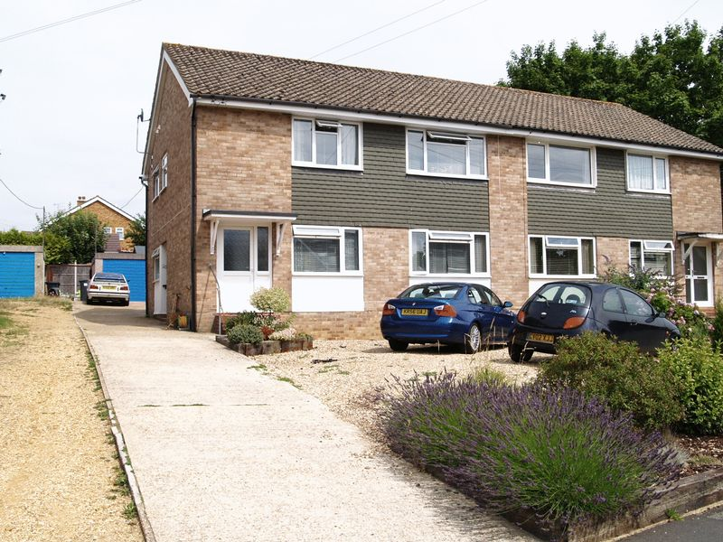 Ormond Close, Fair Oak