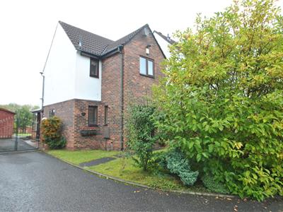 Woodford Close, THELWALL, Warrington, WA4