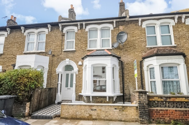 Howson Road,  Brockley, SE4